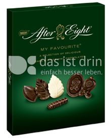 Produktabbildung: After Eight My Favourite 150 g
