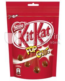 Produktabbildung: Nestlé KitKat Pop Choc 140 g