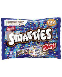 Produktabbildung: Nestlé Smarties Mini 201 g