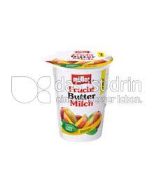Produktabbildung: Müller Frucht Buttermilch Mango 500 g