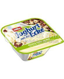 Produktabbildung: Müller Joghurt mit der Knusper Ecke® Crispy Crunch 150 g
