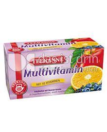 Produktabbildung: Teekanne Erfrischende Früchtetees 60 g
