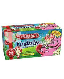 Produktabbildung: Teekanne Himbeer_Vanille 60 g
