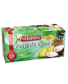 Produktabbildung: Teekanne Pina de Coco 60 g