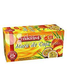 Produktabbildung: Teekanne Mara de Cuja 60 g