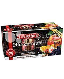 Produktabbildung: Teekanne Saisontee 60 g
