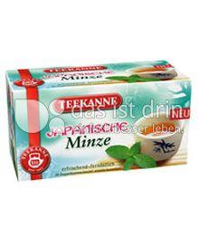 Produktabbildung: Teekanne Japanische Minze 36 g