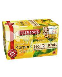 Produktabbildung: Teekanne Harmonie 40 g