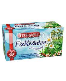 Produktabbildung: Teekanne Natur Pur 40 g