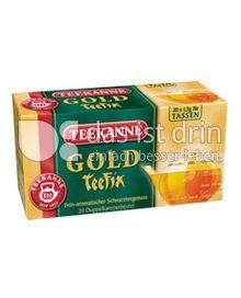 Produktabbildung: Teekanne Feinster Schwarzer Tee 30 g
