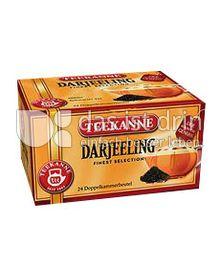 Produktabbildung: Teekanne Feinster Schwarzer Tee 54 g