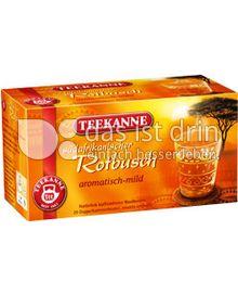 Produktabbildung: Teekanne südafrikanischer Rotbuschtee aromatisch-mild 35 g