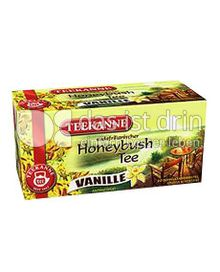 Produktabbildung: Teekanne Honeybush Tee 45 g