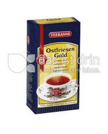 Produktabbildung: Teekanne Loser Schwarzertee 250 g