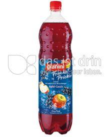 Produktabbildung: Granini Frucht Prickler Apfel-Cassis 1,5 l