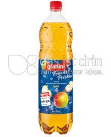 Produktabbildung: Granini Frucht Prickler Apfel 1,5 l