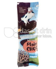 Produktabbildung: Ice Cream Factory Plain Choc 120 g