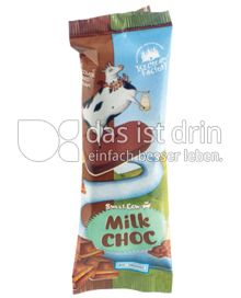 Produktabbildung: Ice Cream Factory Milk Choc 120 g