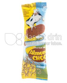 Produktabbildung: Ice Cream Factory Almond Choc 120 g