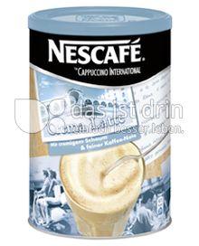 Produktabbildung: Nescafé Cappuccino International Crema Latte 350 g