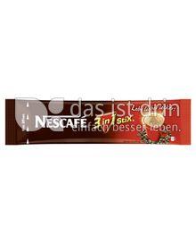 Produktabbildung: Nescafé 3 in 1 Stix 17,5 g