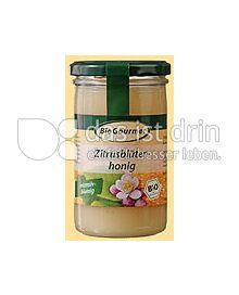 Produktabbildung: BioGourmet Zitrusblütenhonig 330 g