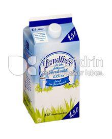 Produktabbildung: Landliebe Frische Landmilch 1,5 l