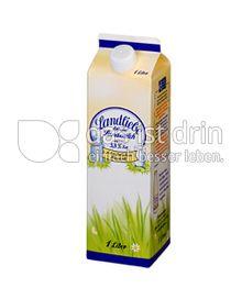 Produktabbildung: Landliebe Frische Landmilch 1 l