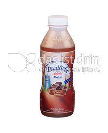 Produktabbildung: Landliebe Schoko Milch 500 g