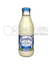 Produktabbildung: Landliebe Frische fettarme Landmilch 1 l