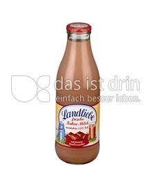 Produktabbildung: Landliebe Frische Kakao Milch 1 l