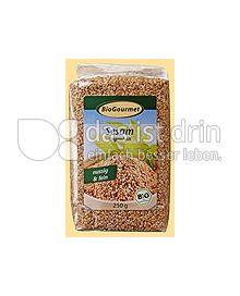 Produktabbildung: BioGourmet Sesam ungeschält 250 g