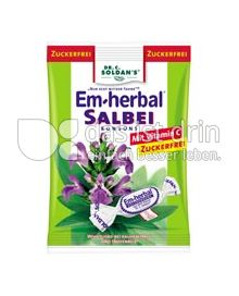 Produktabbildung: Em-herbal Salbei 75 g