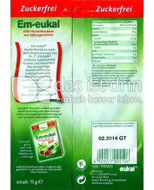 Produktabbildung: Em-eukal klassisch 75 g