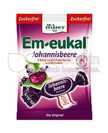 Produktabbildung: Em-eukal Johannisbeere 75 g