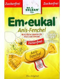 Produktabbildung: Em-eukal Anis Fenchel 75 g