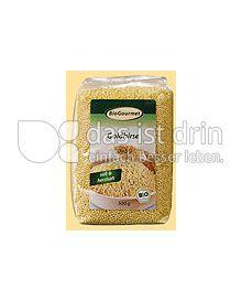 Produktabbildung: Bio Gourmet Goldhirse 500 g