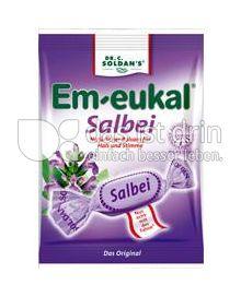 Produktabbildung: Em-eukal Salbei 150 g