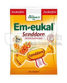 Produktabbildung: Em-eukal Sanddorn 75 g