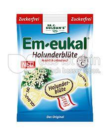 Produktabbildung: Em-eukal Holunderblüte 75 g