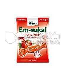 Produktabbildung: Em-eukal Roter Apfel 75 g