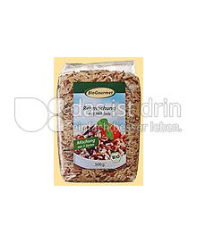 Produktabbildung: BioGourmet Reismischung mit Wildreis 500 g