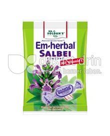 Produktabbildung: Em-herbal Salbei 150 g