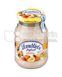 Produktabbildung: Landliebe Joghurt Haselnuss 500 g