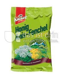 Produktabbildung: Kaiser Honig-Anis-Fenchel  Bonbon 90 g