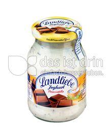 Produktabbildung: Landliebe Joghurt mit feinen Schokostückchen 500 g