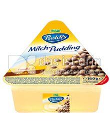Produktabbildung: Puddis Milchpudding Vanilla 160 g