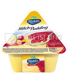 Produktabbildung: Puddis Milchpudding Vanilla 175 g