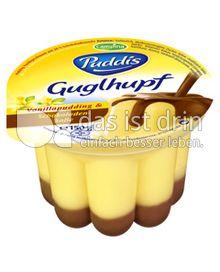 Produktabbildung: Puddis Gugelhupf Vanillapudding 150 g