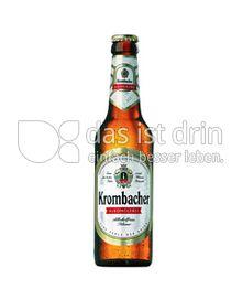 Produktabbildung: Krombacher Alkoholfrei 0,33 l